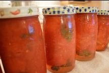 Sauces / Feeling saucy? Here's some stellar Sauce Recipes & Reviews: http://cookingwithkimberly.com/category/sauces/  * Subscribe to http://CookingWithKimberly.com #cwk @CookingWithKimE / by CookingWithKimberly.com
