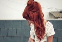 H A I R - H A L F - U P / Bridal Hair Inspiration