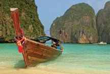 Thailand Vacations / Travelscene offers cheap deals on vacation packages to Thailand destinations including Bangkok, Phuket, Chiang Mai and more.  visit: travelscene.com