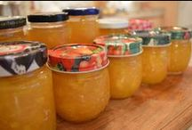 Canning & Preserves / Harvest time means Canning & Preserves: http://cookingwithkimberly.com/category/cooking-with-kimberly/preserves-canning/  * Subscribe to http://CookingWithKimberly.com #cwk @CookingWithKimE / by CookingWithKimberly.com