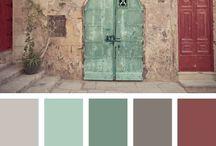 colori | ispirazione
