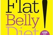 "Flat Belly Foods [DIET] / Foods to eat while on the ""Flat Belly"" Diet / by Nifty Mahogany Mom"