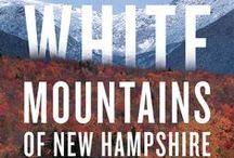 New Hampshire Nook ☆☆ / by ☽☠☾Jacqueline☽☠☾