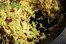 Grains, Rice & Pasta