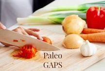GAPS Diet / by Donna Chomichuk