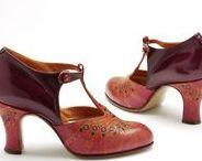 Shoe-shin Girl / Made for walkin'