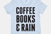 Be.Bluestocking / Books!