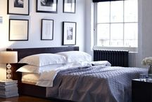 Bedroom / by Ric Newman