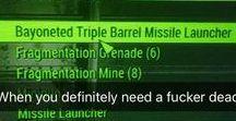 Fallout noob edition / Basically any stupidity related to Fallout  Basicamente cualquier estupidez relacionada con Fallout
