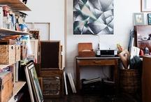 office · studio