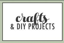 Crafts & DIY / Here are some gorgeous DIY crafts that anyone can do!