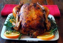 cluck cluck Chicken chicken