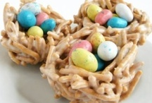 Easter / by Michelle Janes