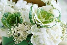 Centerpieces & Tablescapes / by Small Miracles