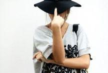 .mais estilo que moda. / by julia maia lambert