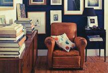 Dream Home/Furniture / by Lizzie Casey