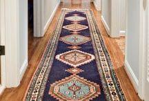 room-defining rugs