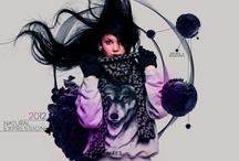Photo Manipulations / Artistically altered photos.