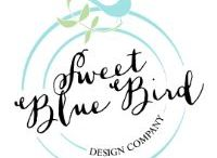 Logo Love / Who doesn't love logos? I do and I especially love seeing the designs of other graphic designers.
