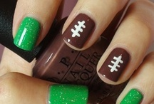 Everything Nails / by Stephanie