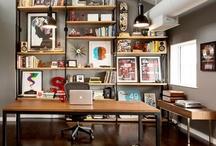 Office / by Amber Bixler