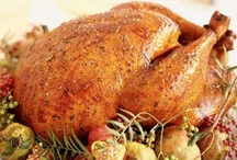 The Word is Bird. / Thanksgiving is my favorite holiday of all.  A roasting turkey is the best smell in the world.  And Pumpkin pie.  Sweet potatoes smell pretty yummy..oh! and the dressing.. / by Karen Wendel-Brodhead