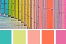Color Me...Inspired / by Karen Wendel-Brodhead