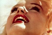 My Marilyn... / by Auralie A.