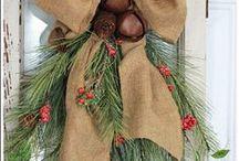 CHRISTMAS / by TednSuz