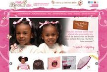 Pretty Brown Girl / DISCLAIMER: Please know that this is not the official pinboard for Pretty Brown Girl. This is merely a pinboard I started because I whole-heartedly support what PBG is doing, which is celebrating and uplifting the beauty of girls and women of color. As a PBG myself, I'm simply doing my part to help spread the word about their cause. It is my sincere hope that this board and pins will encourage you to visit the PBG website, join the movement, and do the same!