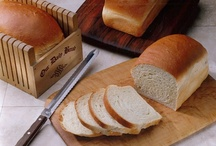Bountiful Breads / by Karen Wendel-Brodhead