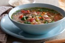Super Soups and Stews / by Karen Wendel-Brodhead