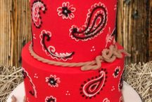 Cakes and More Cakes / by SweetStory Bakery