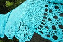 Dani Berg Designs / Knitwear Designs by Dani Berg
