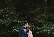 I Do | Wedding Album / Wedding photography | Styled shoots | Exquisite locations  / by Elizabeth Kinkaid