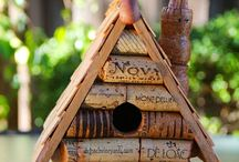 Birds - Birdhouses - Feeders / by Small Miracles
