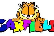 Garfield Rules! / As far as I'm concerned, the world is still according Garfield. And yes, he is definitely old school, but I love him. He has been doing an excellent job of keeping us supplied w/ sarcastic humor since 1978. Keep up the good work, dude... and I hate Mondays too!