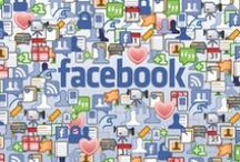 The Social Network / Anything & Everything Facebook!