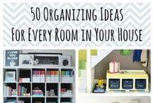 Organization / by Kelsi Dawn