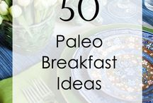 Paleo / by Small Miracles