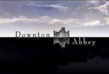 Downton Abbey / by Karen Wendel-Brodhead