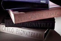 Carlo Pignatelli Album Collection / Carlo Pignatelli, the maestro of Italian fashion known worldwide for his special occasion wear, has created this exclusive collection of covers, dedicated to the bride and groom who demand elegance right down to the very last detail.