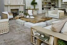 Living Room / by Small Miracles