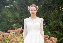 Etsy Wedding Dresses / Designer wedding dress online Alesandra Paris - Etsy shop