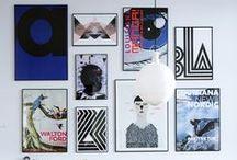 Gallery Wall / by Bruno Bourdmone