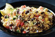 quaint quinoa