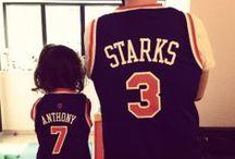 Once a Knicks, allways a Knicks / by Jartagnan MC
