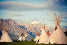 Montana/Wyoming / by Dorothy Heisey