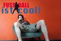 Tooor!! / Coole Accessoires zum Fußballfest.
