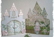 Castle Cards & Crafts / by Dr Sonia S V